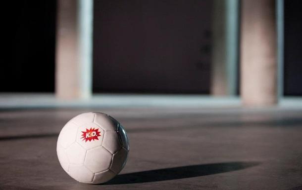 В сети набирают популярность трюки с мячом