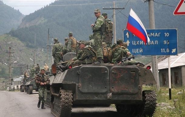 В Тбилиси заявили об убийстве солдатами РФ грузина