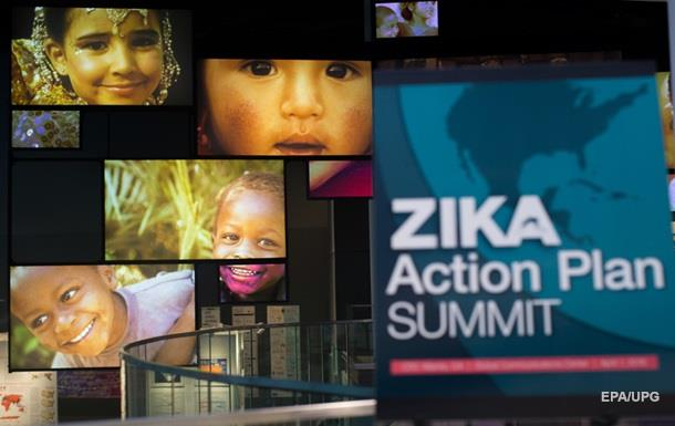 Вирус Зика обнаружили почти у 300 беременных в США