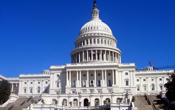 В Вашингтоне стреляли возле Белого Дома