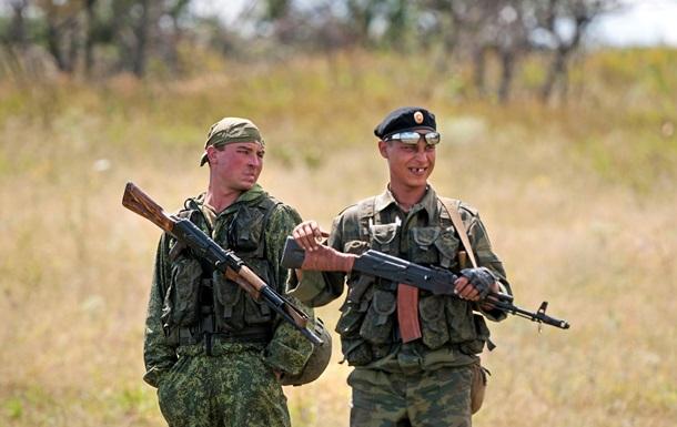 За день позиции сил АТО обстреляли 13 раз
