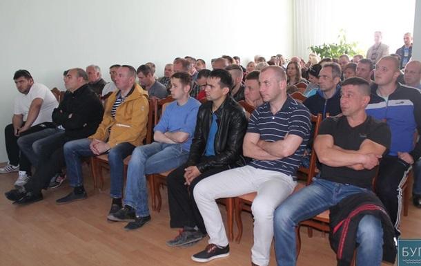 Cутички між шахтарями «Бужанської» спровоковані прихильниками клану Демчишина