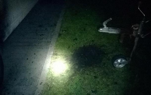 Во Львове бросили гранаты во дворы двух частных домов