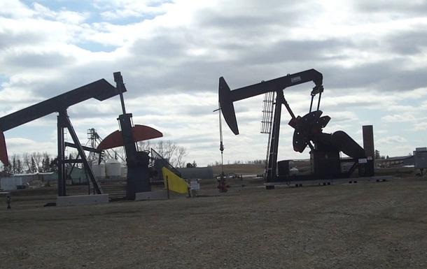 Нефть дешевеет на новостях из Канады и Ирана