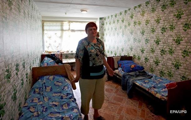В Украине на учете состоят почти два миллиона переселенцев