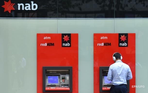 В Японии из банкоматов за три часа похитили более $13 миллионов