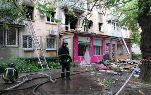 Вибух в Одесі: зросла кількість жертв