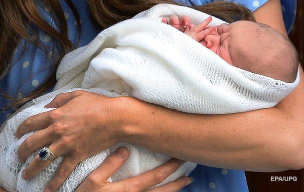 В Минюсте назвали популярные у киевлян имена для новорожденных