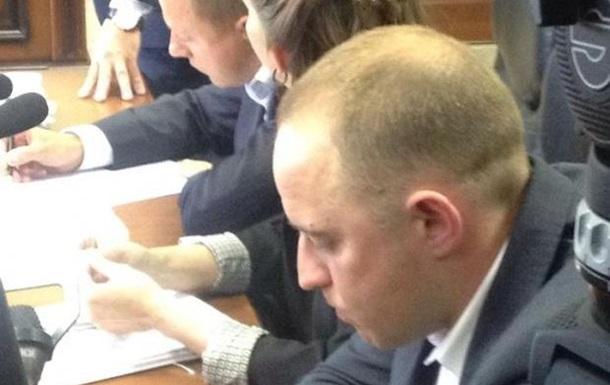 Суд по миллионной взятке в Вышгороде перенесли