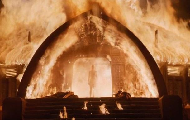 В сети обсуждают месть спойлерами из Игры престолов