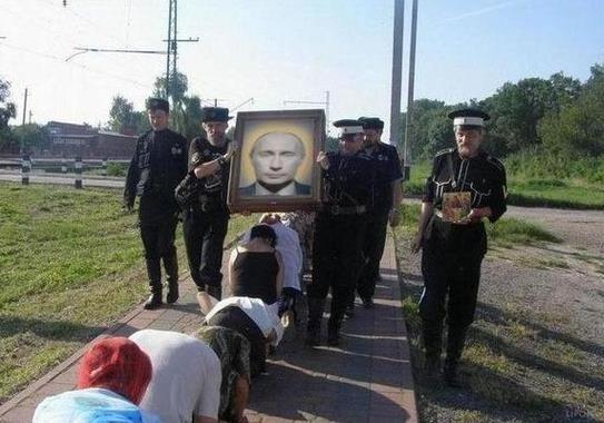ТУПИК РУССКОЙ ЦИВИЛИЗАЦИИ