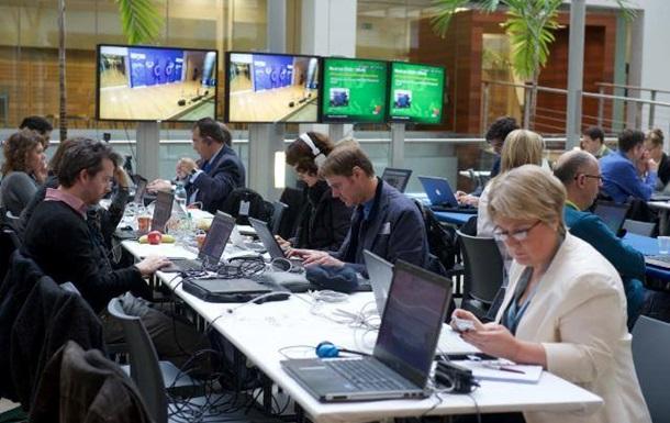 В ЕС призвали убрать базу данных с Миротворца