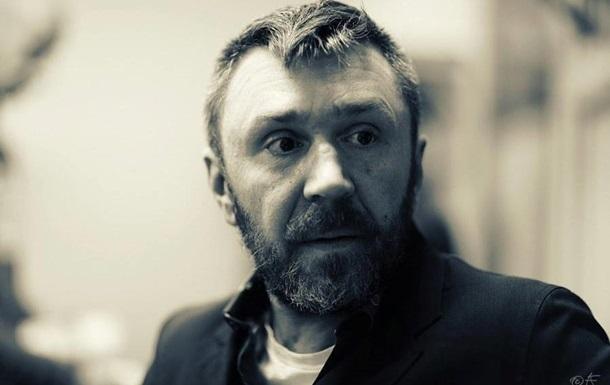 Шнуров ответил питерскому депутату: Увижу - расцелую