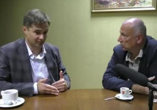 Константин Ищейкин: Мы взяли Украину в долг у наших детей