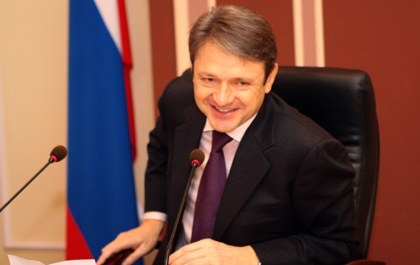 Франция объяснила визу санкционному министру из РФ