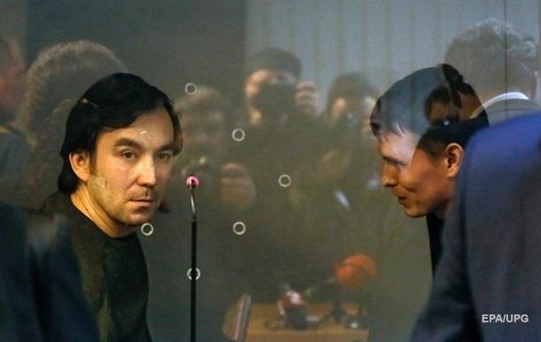 Прошение о помиловании ГРУшников подано Порошенко