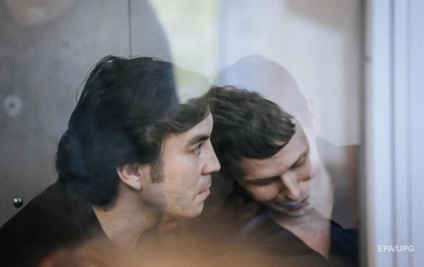 Самолет с ГРУшниками приземлился в Москве - СМИ