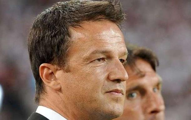 Официально: Бобич новый спортивный директор Айнтрахта