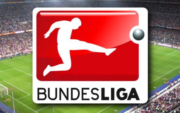 Бундеслига: объявлены доходы клубов