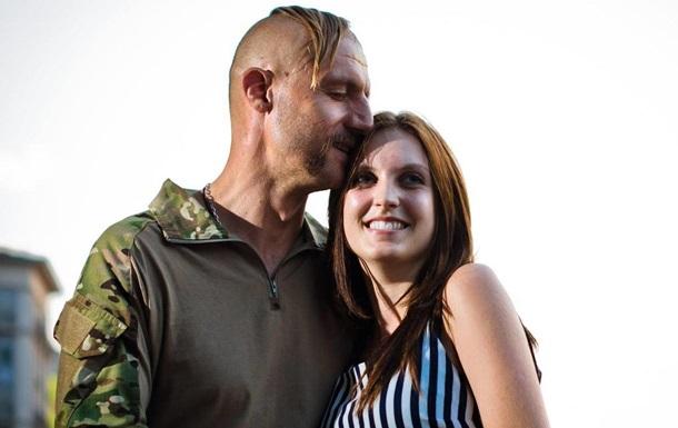 Нардеп Гаврилюк женился на  майдановке