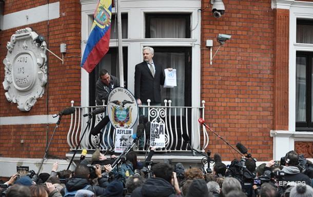Суд в Швеции оставил в силе ордер на арест основателя WikiLeaks