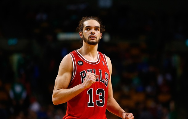 Ноа планирует покинуть Чикаго
