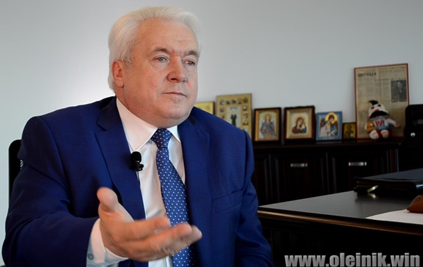 Владимир Олейник: Украинский  мирный атом  опасен для всего мира (видео)