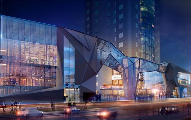 В столичном ЖК Smart Plaza продана половина квартир