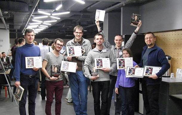 Украинцы победили в конкурсе NASA с проектом для Марса