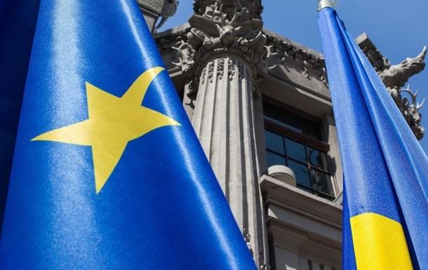В Совете ЕС напомнили о судебной реформе