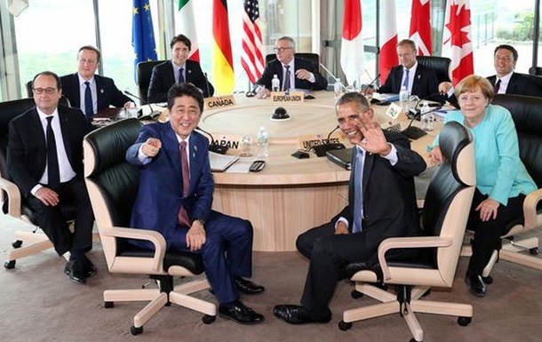 Brexit представляет собой серьезную опасность – G7