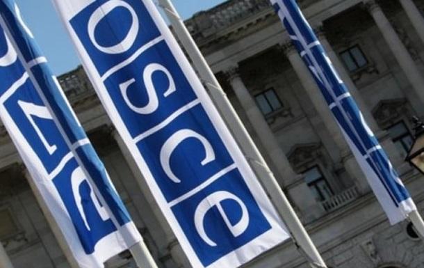 Мечты Порошенко относительно ОБСЕ