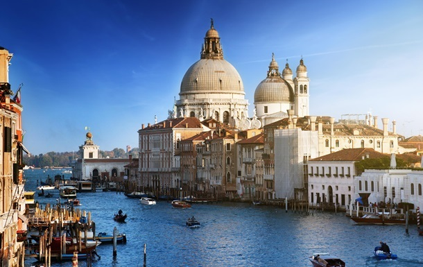 В Італії розкритикували резолюцію ради Венеції щодо Криму