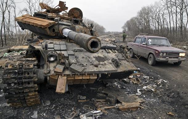 Савченкомания и военная истерия на фоне социальной катастрофы