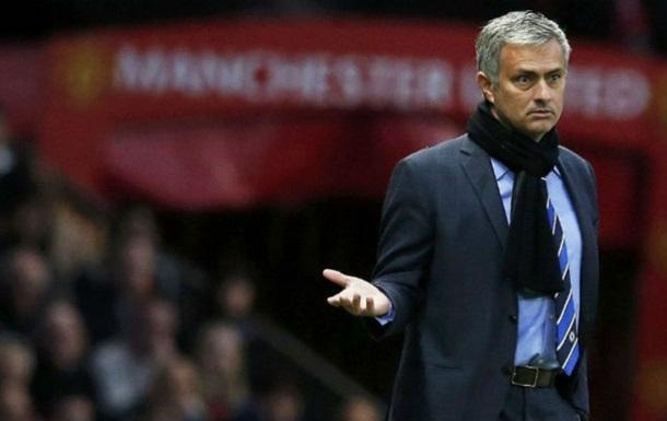 Моуринью назначен основным тренером «Манчестер Юнайтед»