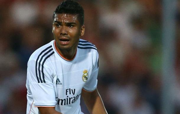 Симеоне: Самый важный игрок Реала - Каземиро