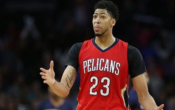 НБА. Дэвис потеряет около 25 млн долларов