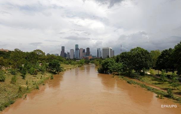 Наводнение в Техасе унесло жизни двух человек