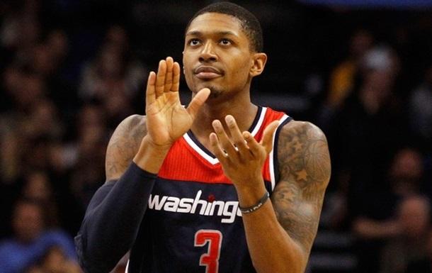 НБА. Вашингтон подпишет с Билом максимальный контракт