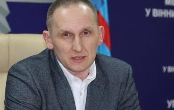 Прокуратура закрила справу про  сепаратизм  і державну зраду Шевцова