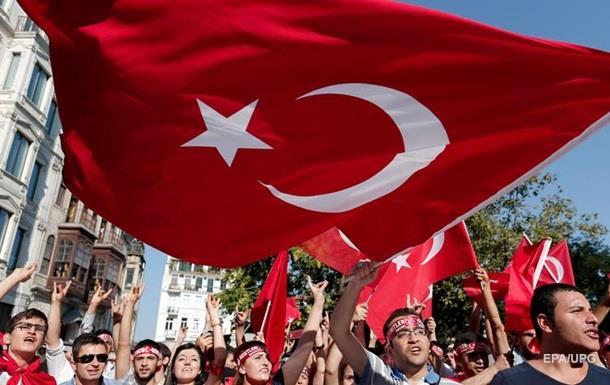 Турция ответила на  вступление в ЕС к 3000 году
