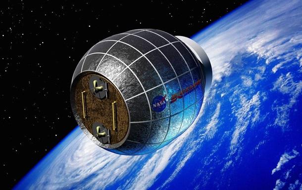 На МКС развернули надувной модуль NASA