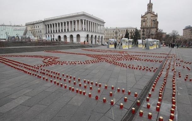 В Киеве появятся улицы Бандеры и Шухевича