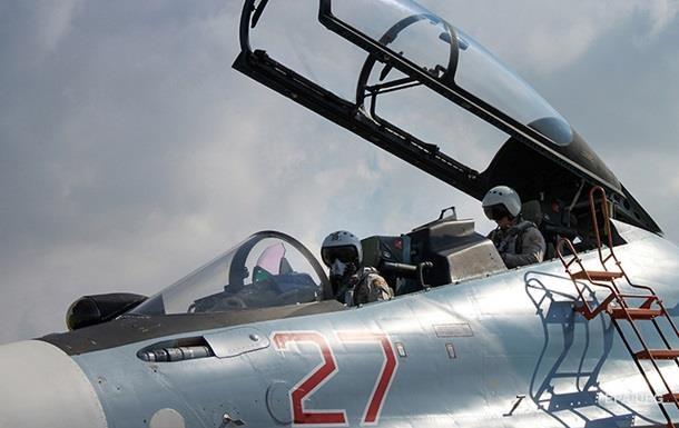Россия будет испытывать в Крыму новые виды авиатехники