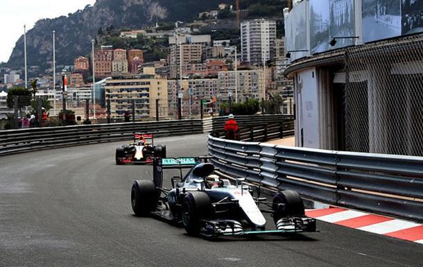 Формула-1. Гран-при Монако. Хэмилтон побеждает в Монте-Карло!