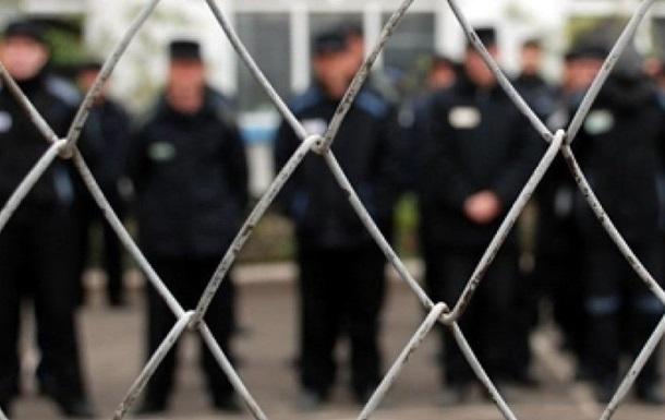 Киев обещает забрать всех заключенных из Крыма