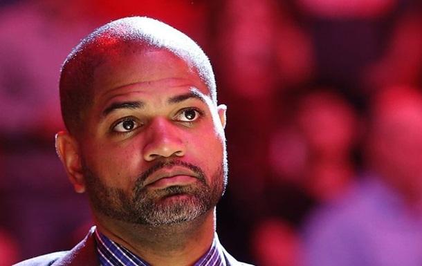 НБА. Тренер Хьюстона может перейти в Мемфис