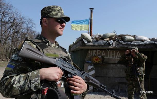 На Донбассе появятся передвижные блокпосты