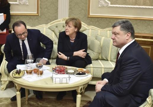 Новая трактовка Минских соглашений