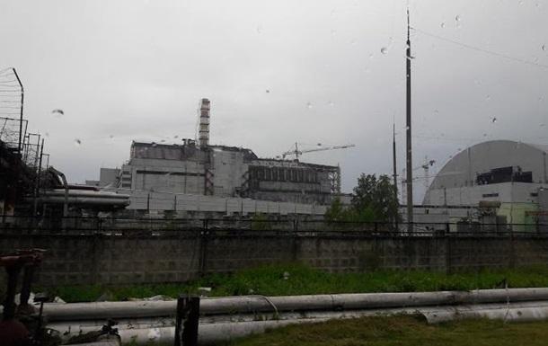 Росатом отложил вывоз ядерного топлива из Украины